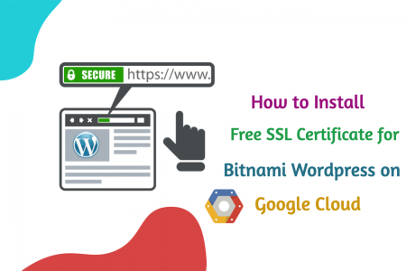 How to Install Free SSL Certificate for Bitnami Wordpress on